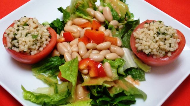 Research papers on vegetarianism health effects