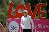 Canadian teen Henderson has 1-shot lead in LPGA Tour event-Image1