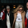 Amber Heard celebrated 30th birthday without Johnny Depp-Image1