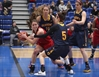 Ravens topple Gaels 53-43 for women's bronze-Image1
