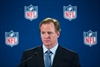AP source: Goodell told to testify in Rice appeal-Image1