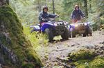 All-terrain vehicles may be on notice as fire hazards in Muskoka