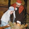 The story of Christmas unfolds at Redeemer Bible Church