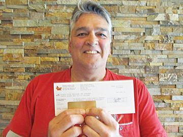 North Simcoe group shares $85,000 Lotto 6/49 prize