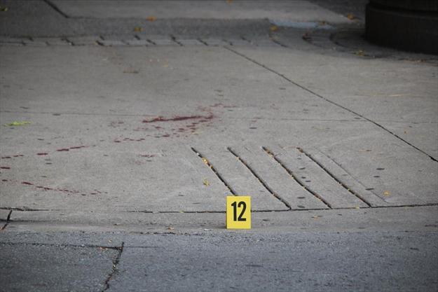 Niagara gun crimes increasing