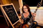 Meaford musician to play at big show in Hepworth