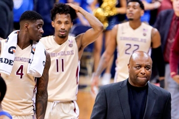 No. 19 Florida State looks to fix struggles in road games-Image1