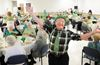 Luck of the Irish Celebrated on Stouffville