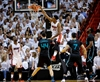 Heat roll past Hornets in Game 7, 106-73-Image4