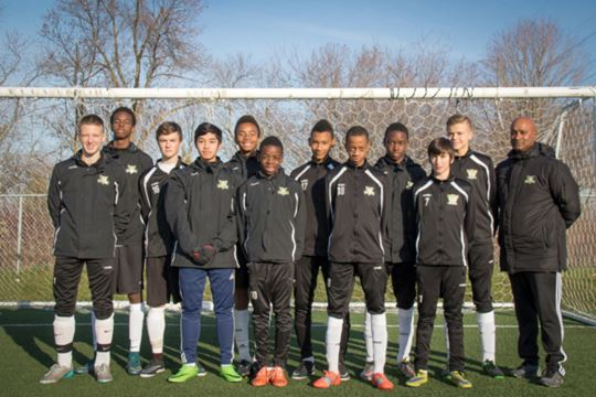 Pickering Soccer Players Selected To Provincial Trials