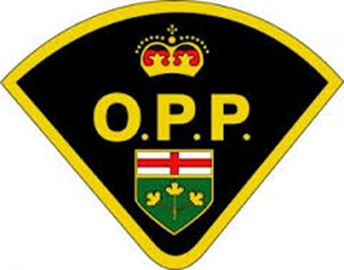 OPP arrest shoplifters