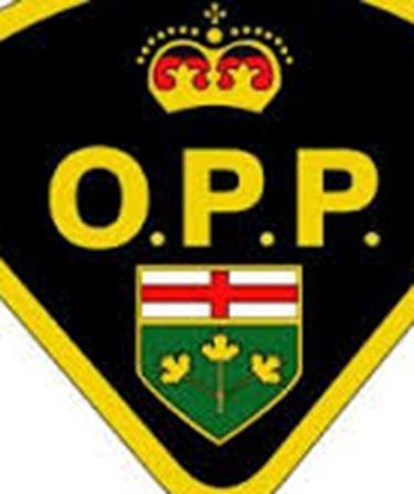 OPP arrest shoplifters