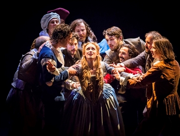 London critics fall for 'Shakespeare in Love'-Image1