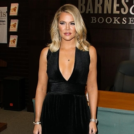 Khloe Kardashian making good recovery from staph infection-Image1