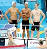 London Olympic Games Photo Gallery for July 31