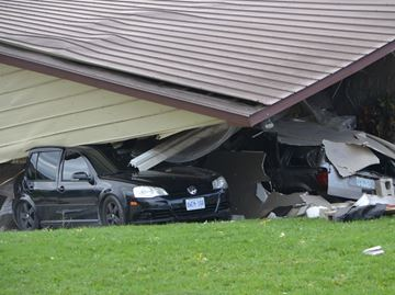 Environment Canada confirms tornado in Stayner caused damage in Collingwood