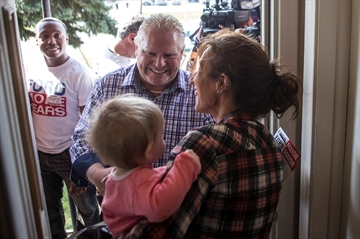 Doug Ford echoes Rob Ford in mayoral debate-Image1