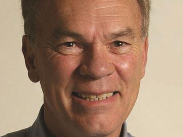 Rod Osborne