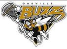 Oakville Buzz complete sweep of Nepean