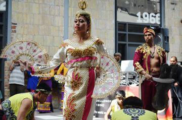 Fiesta Filipina Dance Troupe