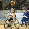 Oakville's Hawtin, Canada advance to Parapan Am wheelchair basketball medal round