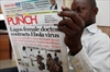 Ebola death toll reaches 932; 1,700 cases: WHO-Image1