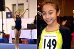 Chills and thrills as Beamsville girl performs on Pan Am stage