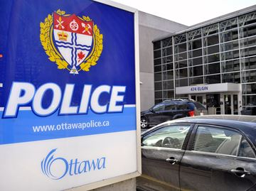No new police officers for the fifth year running