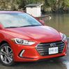 FIRST DRIVE — Hyundai Elantra 2017 reaches for compact supremacy