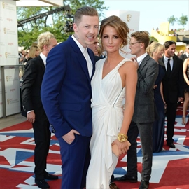 Professor Green in tears over 'massacred' clothes -Image1