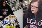 Attempted theft at Zehrs
