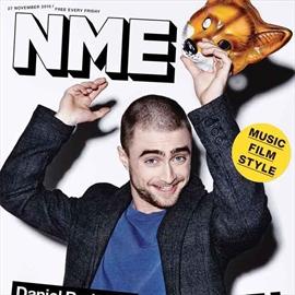 Daniel Radcliffe: Eddie Redmayne gives me wizard envy-Image1