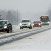 Snow Day in Durham Region