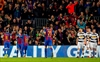 Barca wins again but Messi falls short of Ronaldo's record-Image4
