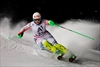 Hansdotter holds big lead after 1st run of World Cup slalom-Image5