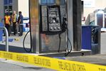 Collingwood man dies after lighting himself on fire at Midland gas station