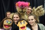Orillia S.S. explores serious subjects with humour and puppets
