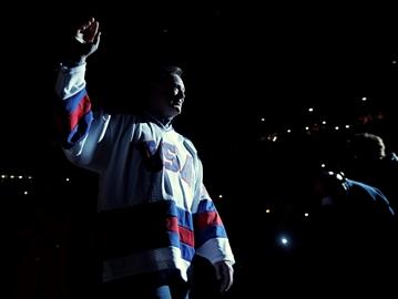 US Olympic hero Jim Craig to auction memorabilia-Image1