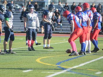Big week for high school sports teams