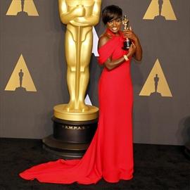 Viola Davis: My Oscar win made me feel like a 'princess'-Image1