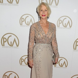 Cuba Gooding Jr's praise for Helen Mirren's breasts -Image1