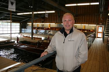 Heritage centre has plans to expand