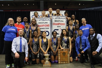 Turner OFSAA champions
