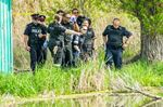 Body found in Canal River
