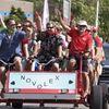 Big bike raises big money