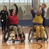 Volunteers try out Parapan Am sports in Whitby