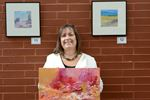 Homecoming of sorts for Cathy Peters