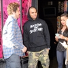 Chris Brown's full time community service-Image1