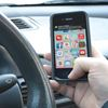 Distracted driving law