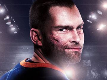 Goon sequel filming at Barrie Molson Centre